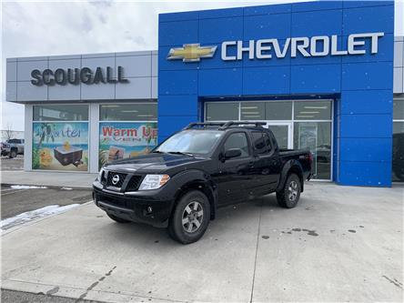 2012 Nissan Frontier PRO-4X (Stk: 216164) in Fort MacLeod - Image 1 of 15