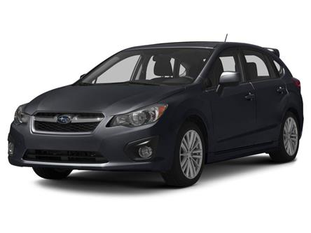 2013 Subaru Impreza 2.0i (Stk: 15288AS) in Thunder Bay - Image 1 of 8