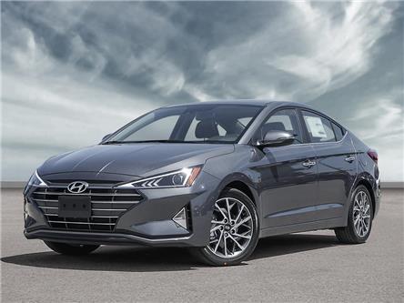 2020 Hyundai Elantra Luxury (Stk: H5045) in Toronto - Image 1 of 23
