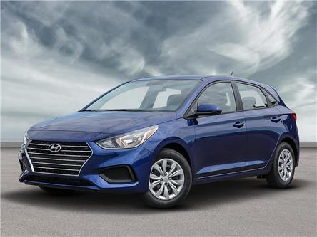 2020 Hyundai Accent Essential w/Comfort Package (Stk: H5248) in Toronto - Image 1 of 23