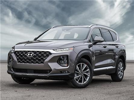 2020 Hyundai Santa Fe Luxury 2.0 (Stk: H5337) in Toronto - Image 1 of 23