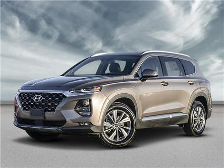 2019 Hyundai Santa Fe Preferred 2.4 (Stk: H3853) in Toronto - Image 1 of 23