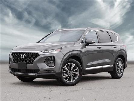 2019 Hyundai Santa Fe Preferred 2.4 (Stk: H3862) in Toronto - Image 1 of 23