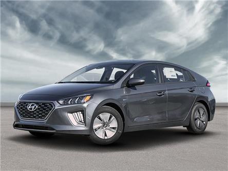 2020 Hyundai Ioniq Hybrid Preferred (Stk: H5553) in Toronto - Image 1 of 23