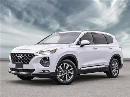 2020 Hyundai Santa Fe Preferred 2.4 (Stk: H5572) in Toronto - Image 1 of 11