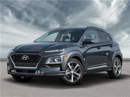 2020 Hyundai Kona 1.6T Ultimate (Stk: H5570) in Toronto - Image 1 of 22