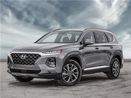 2020 Hyundai Santa Fe Preferred 2.4 (Stk: H5573) in Toronto - Image 1 of 23