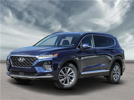 2020 Hyundai Santa Fe Preferred 2.4 (Stk: H5574) in Toronto - Image 1 of 10