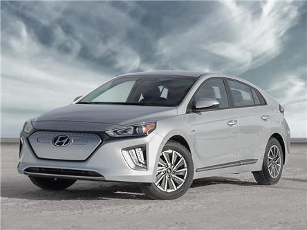 2020 Hyundai Ioniq EV Preferred (Stk: H5630) in Toronto - Image 1 of 23