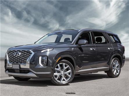 2020 Hyundai Palisade Luxury 8 Passenger (Stk: H5650) in Toronto - Image 1 of 10