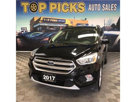 2017 Ford Escape SE (Stk: B06994) in NORTH BAY - Image 1 of 25