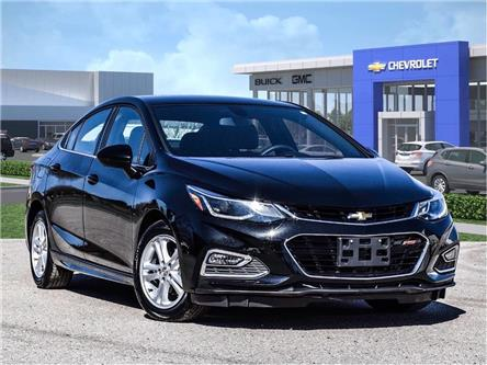 2018 Chevrolet Cruze LT Turbo (Stk: 168083B) in Markham - Image 1 of 28