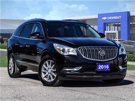 2016 Buick Enclave Leather Group (Stk: 266315A) in Markham - Image 1 of 29