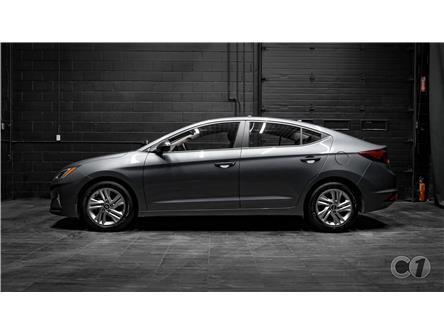 2020 Hyundai Elantra Preferred (Stk: CT20-140) in Kingston - Image 1 of 35