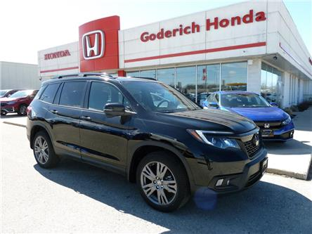 2019 Honda Passport EX-L (Stk: N17719) in Goderich - Image 1 of 9