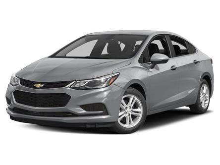 2017 Chevrolet Cruze LT Auto (Stk: 535497U) in PORT PERRY - Image 1 of 9