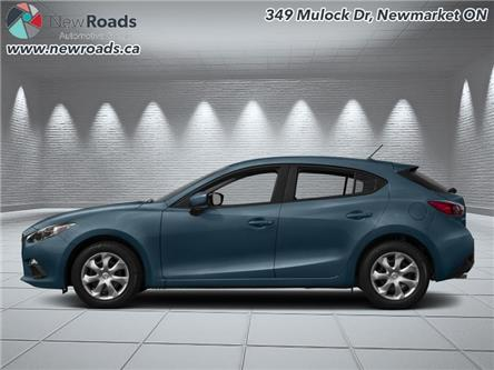 2016 Mazda Mazda3 Sport GX (Stk: 14416) in Newmarket - Image 1 of 2