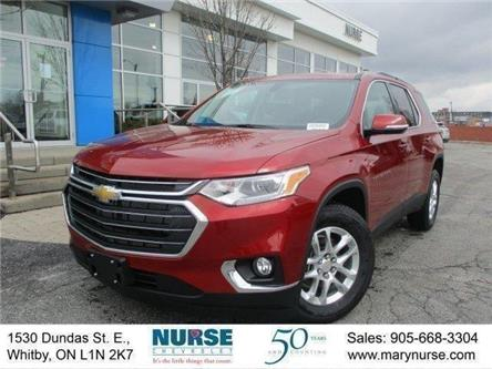 2020 Chevrolet Traverse LT (Stk: 20R032) in Whitby - Image 1 of 29