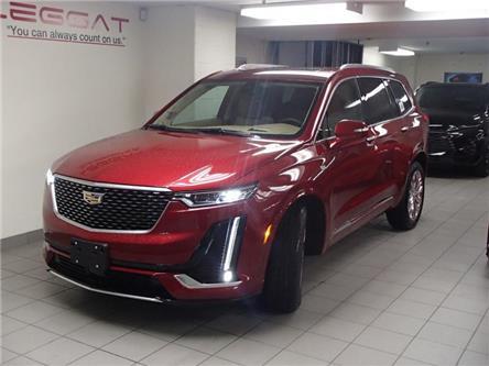 2020 Cadillac XT6 Premium Luxury (Stk: 209592) in Burlington - Image 1 of 19