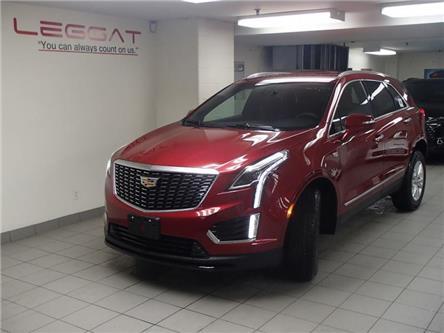 2020 Cadillac XT5 Luxury (Stk: 209585) in Burlington - Image 1 of 17