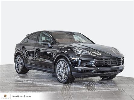 2020 Porsche Cayenne Coupe S (Stk: D63052) in Ottawa - Image 1 of 17