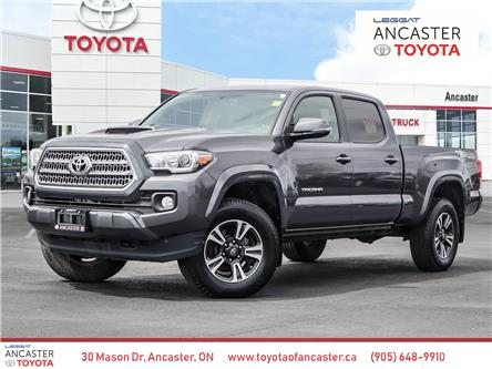 2016 Toyota Tacoma  (Stk: 3961) in Ancaster - Image 1 of 27