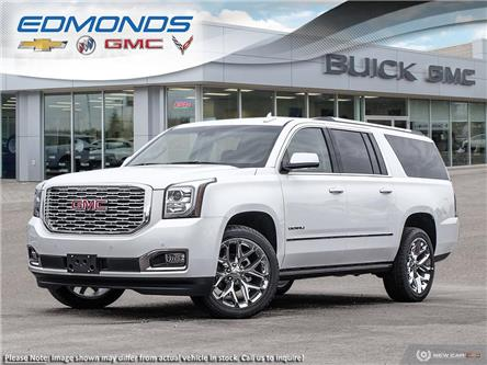 2020 GMC Yukon XL Denali (Stk: 0802) in Huntsville - Image 1 of 23