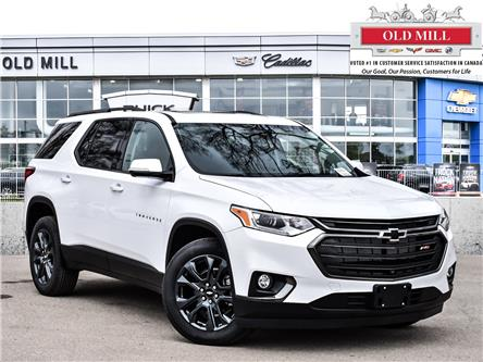 2020 Chevrolet Traverse RS (Stk: LJ244870) in Toronto - Image 1 of 27