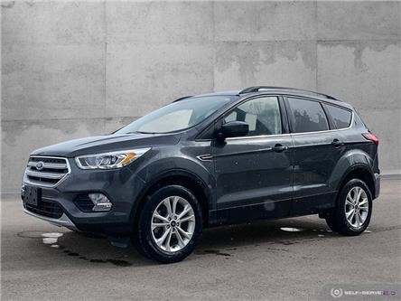 2019 Ford Escape SEL (Stk: 4812A) in Vanderhoof - Image 1 of 22