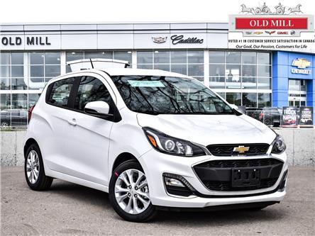 2020 Chevrolet Spark 1LT CVT (Stk: LC452528) in Toronto - Image 1 of 23