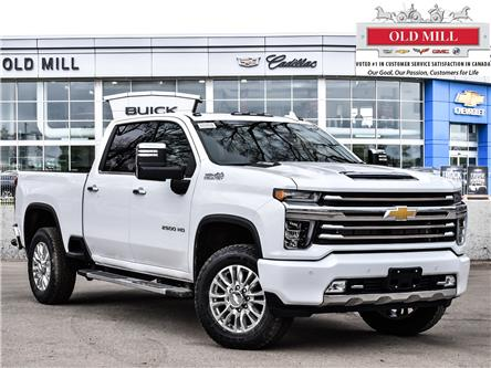 2020 Chevrolet Silverado 2500HD High Country (Stk: LF236791) in Toronto - Image 1 of 30