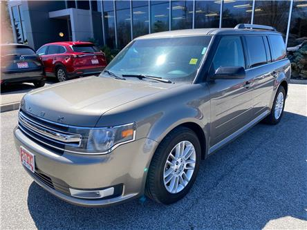 2014 Ford Flex SEL (Stk: M4011) in Sarnia - Image 1 of 15