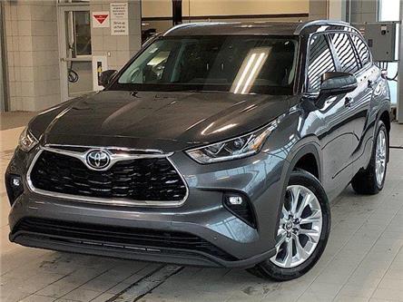 2020 Toyota Highlander Limited (Stk: 22066) in Kingston - Image 1 of 30