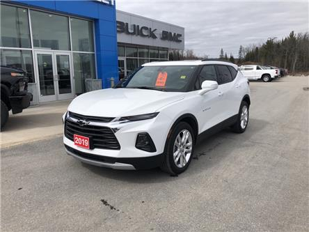 2019 Chevrolet Blazer 3.6 True North (Stk: 19693) in Haliburton - Image 1 of 15