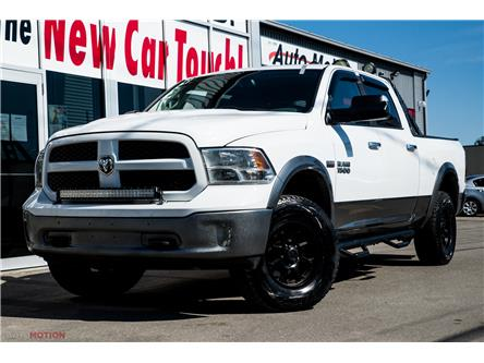 2013 RAM 1500 SLT (Stk: 20250) in Chatham - Image 1 of 19