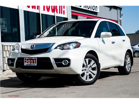 2011 Acura RDX Base (Stk: 20286) in Chatham - Image 1 of 24