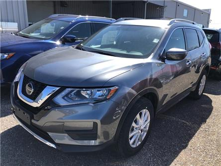 2020 Nissan Rogue S (Stk: W0061) in Cambridge - Image 1 of 5