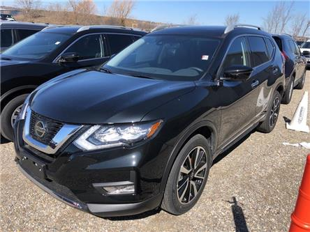 2020 Nissan Rogue SL (Stk: W0066) in Cambridge - Image 1 of 5