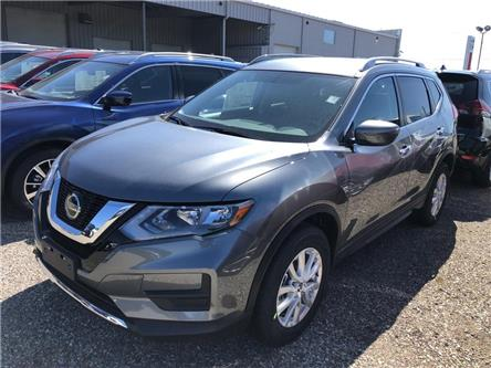 2020 Nissan Rogue S (Stk: W0080) in Cambridge - Image 1 of 5