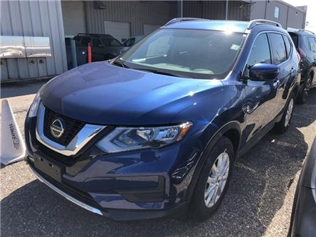 2020 Nissan Rogue S (Stk: W0125) in Cambridge - Image 1 of 5