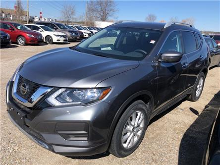 2020 Nissan Rogue S (Stk: W0166) in Cambridge - Image 1 of 5