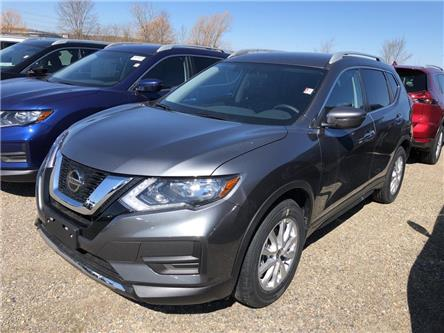 2020 Nissan Rogue S (Stk: W0167) in Cambridge - Image 1 of 5