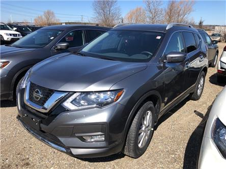 2020 Nissan Rogue SV (Stk: W0175) in Cambridge - Image 1 of 5