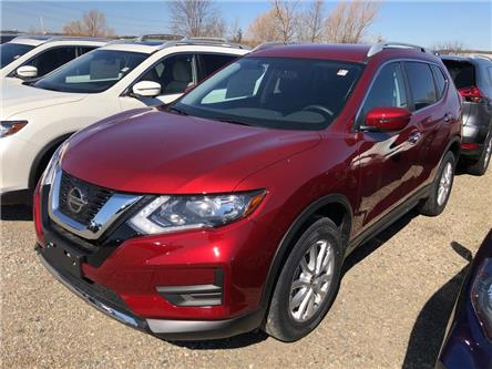 2020 Nissan Rogue S (Stk: W0191) in Cambridge - Image 1 of 5