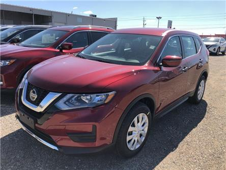 2020 Nissan Rogue S (Stk: W0200) in Cambridge - Image 1 of 5