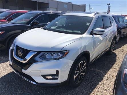 2020 Nissan Rogue SL (Stk: W0198) in Cambridge - Image 1 of 5