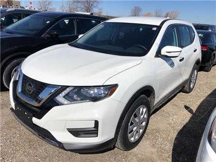 2020 Nissan Rogue S (Stk: W0204) in Cambridge - Image 1 of 5