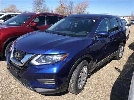 2020 Nissan Rogue S (Stk: W0201) in Cambridge - Image 1 of 5