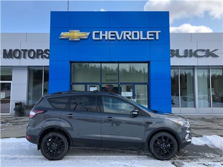 2017 Ford Escape Titanium (Stk: 7192881) in Whitehorse - Image 1 of 29
