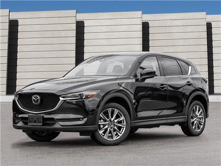 2019 Mazda CX-5 Signature w/Diesel (Stk: 82388) in Toronto - Image 1 of 22